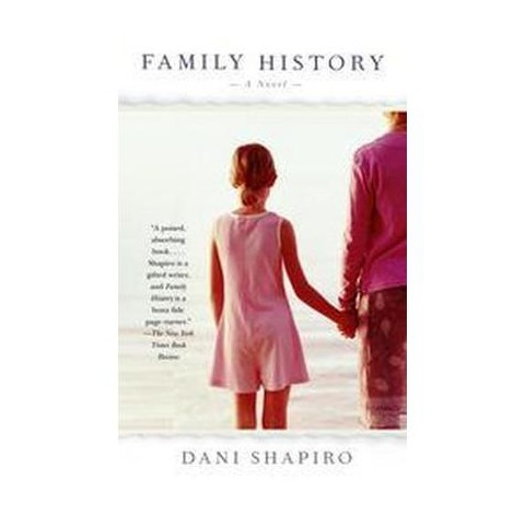 Family History (Reprint) (Paperback)