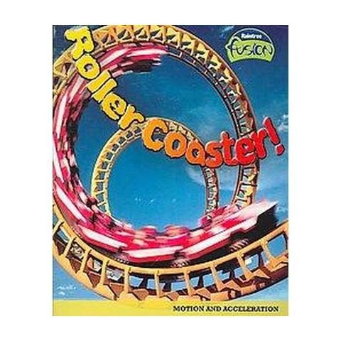 Roller Coaster! (Paperback)