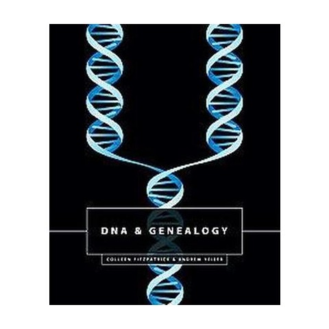 DNA & Genealogy (Paperback)