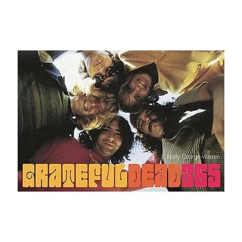 Grateful Dead 365 (Hardcover)