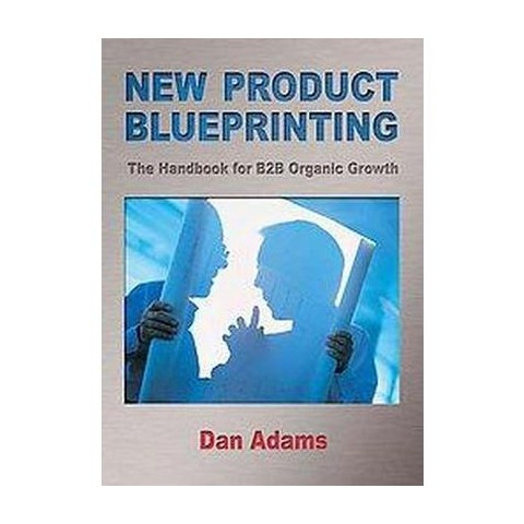 New Product Blueprinting (Hardcover)