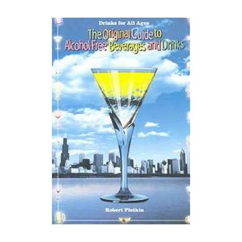 Drinks for All Ages (Paperback)