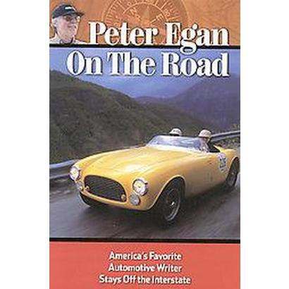 Peter Egan On the Road (Hardcover)
