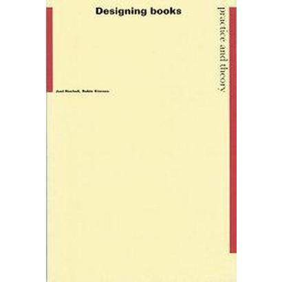 Designing Books (Paperback)