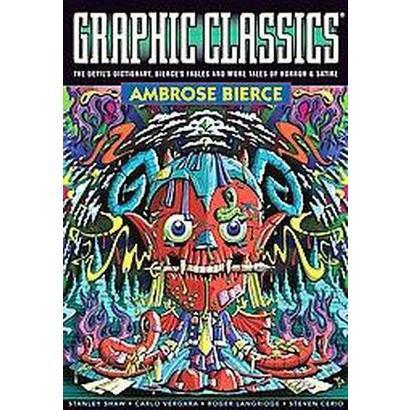 Graphic Classics Ambrose Bierce (Paperback)