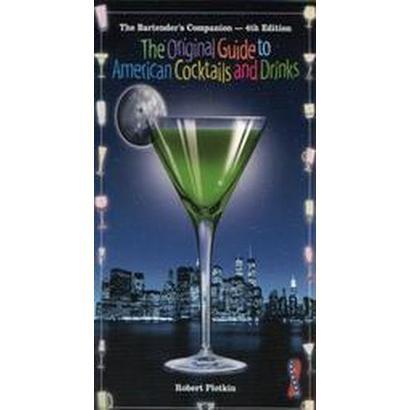 The Bartender's Companion (Paperback)