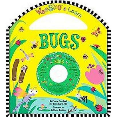 Wee Sing & Learn Bugs (Hardcover)