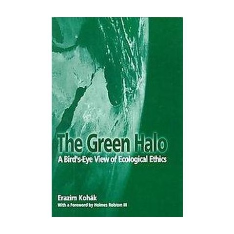 The Green Halo (Paperback)
