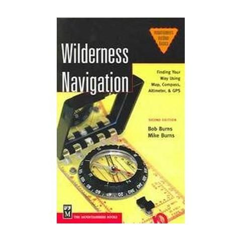 Wilderness Navigation (Paperback)