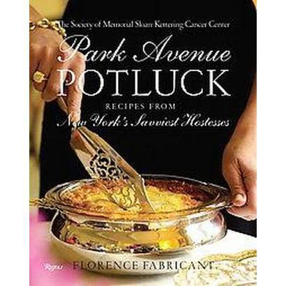 Park Avenue Potluck (Hardcover)