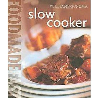 Slow Cooker (Hardcover)