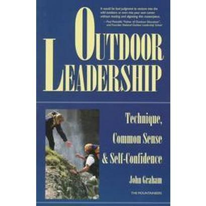 Outdoor Leadership (Paperback)