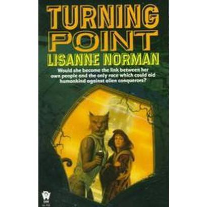 Turning Point (Paperback)