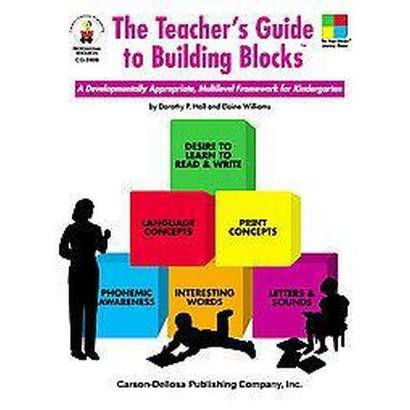 The Teacher's Guide to Building Blocks (Paperback)