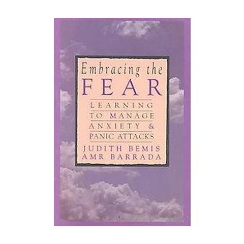 Embracing the Fear (Paperback)