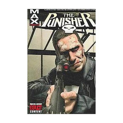The Punisher 2 (Hardcover)