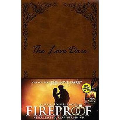 The Love Dare (Paperback)