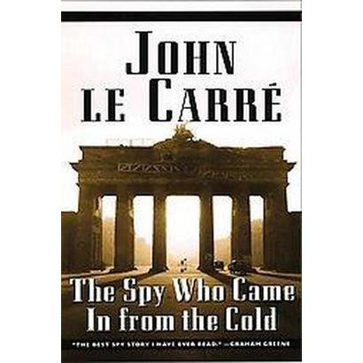 The Spy Who Came in from the Cold (Hardcover)