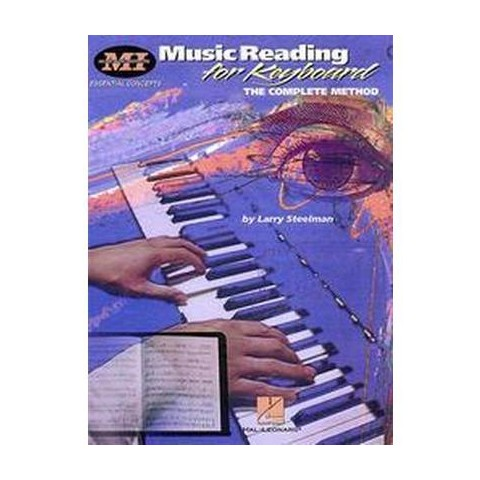 Music Reading for Keyboard (Paperback)