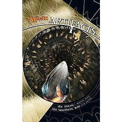 Artifacts Cycle 1 (Paperback)