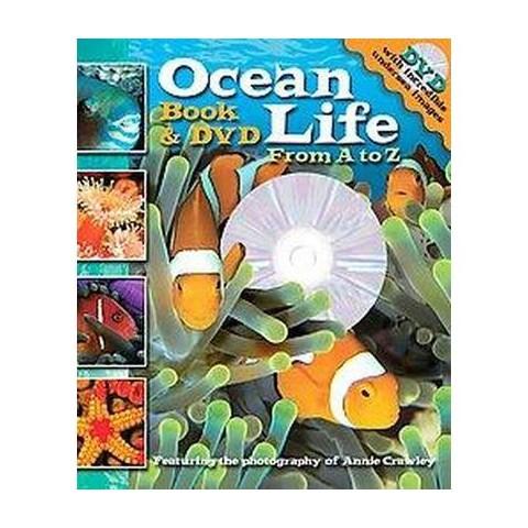 Ocean Life (Mixed media product)