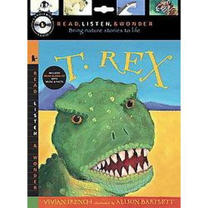 T. Rex (Reprint) (Mixed media product)