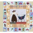 Baby Days (Hardcover)