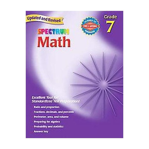 Math (Updated / Revised) (Paperback)