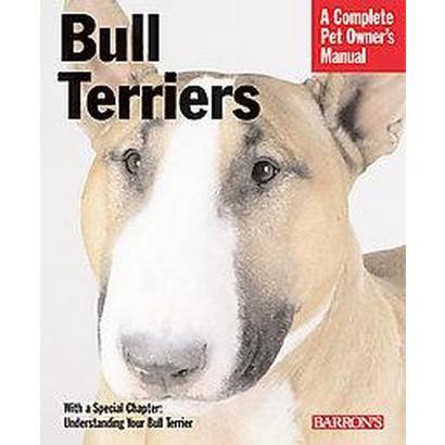 Bull Terriers (Paperback)