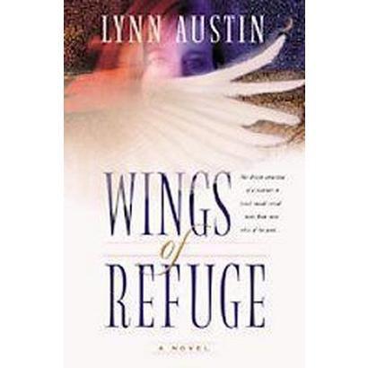 Wings of Refuge (Paperback)