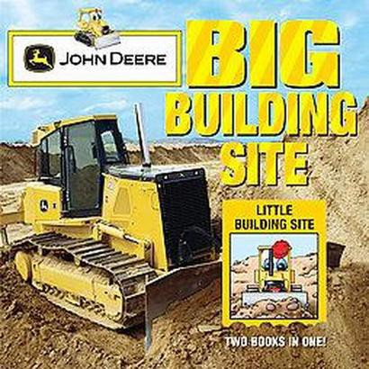 Big Building Site (Board)