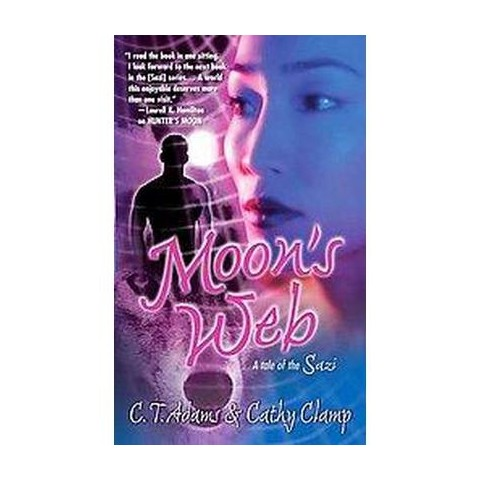 Moon's Web (Paperback)