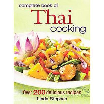 Complete Book of Thai Cooking (Paperback)