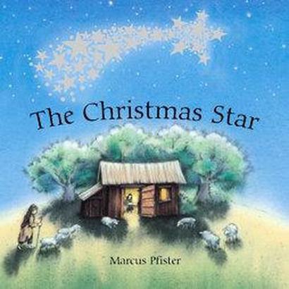 The Christmas Star (Translation) (Board)