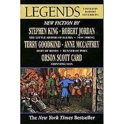 Legends (Reissue) (Paperback)