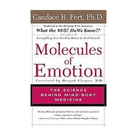 Molecules of Emotion (Paperback)