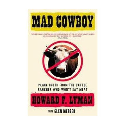 Mad Cowboy (Paperback)