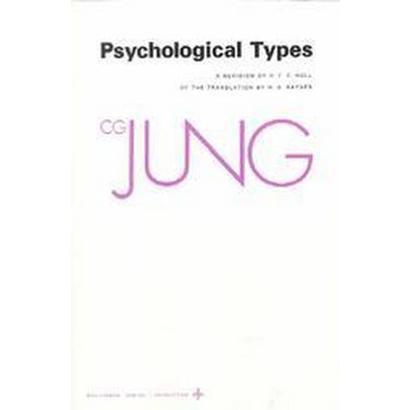 Psychological Types (6) (Paperback)