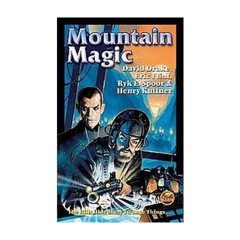 Mountain Magic (Paperback)