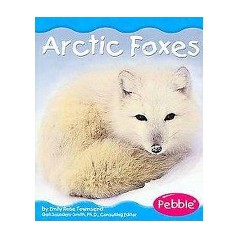 Arctic Foxes (Paperback)