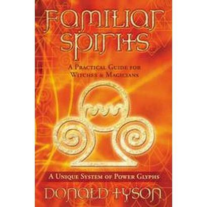 Familiar Spirits (Paperback)