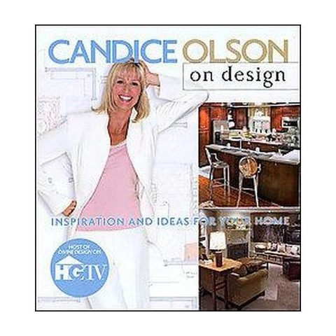 Candice Olson on Design (Paperback)