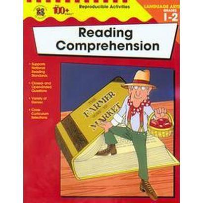Reading Comprehension, Grades 1-2 (Paperback)