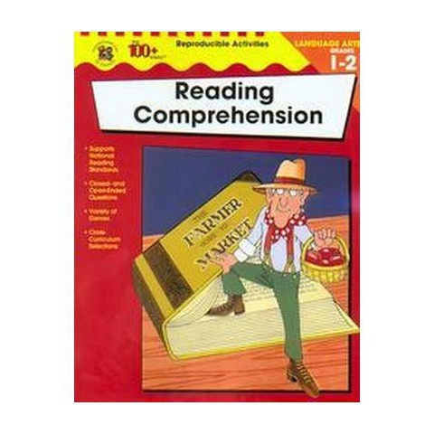 Reading Comprehension, Grades 1-2 (Paperback)
