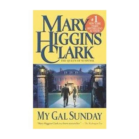 My Gal Sunday (Paperback)