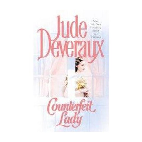 Counterfeit Lady (Reissue) (Paperback)
