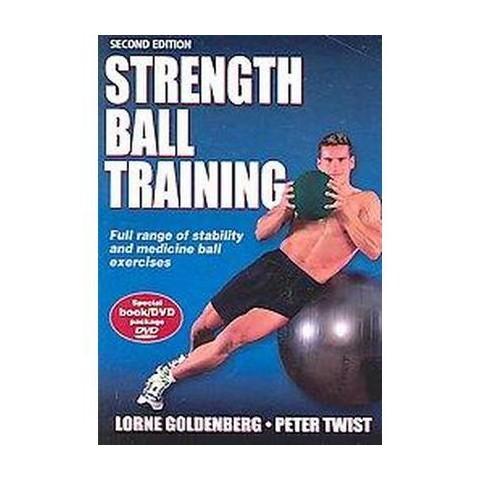 Strength Ball Training (Mixed media product)