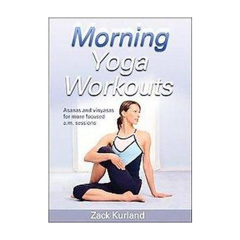 Morning Yoga Workouts (Paperback)