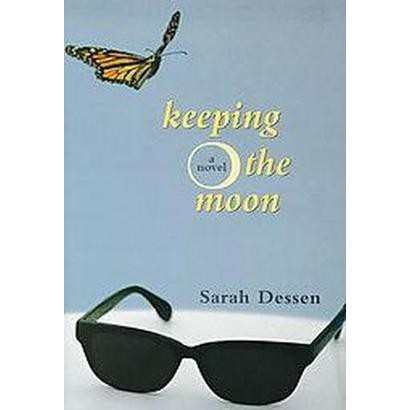 Keeping the Moon (Hardcover)