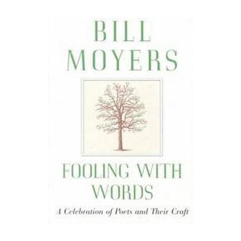 Fooling With Words (Reprint) (Paperback)